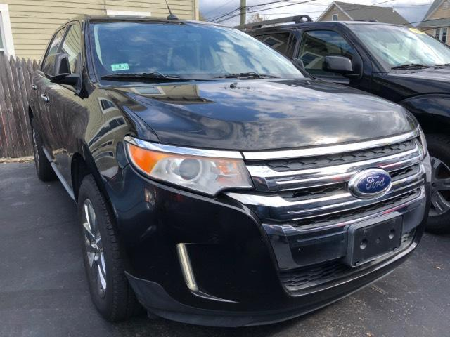 2011 Ford Edge 4dr SEL FWD New London CT