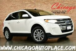 2011_Ford_Edge_Limited_ Bensenville IL