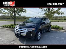 2011_Ford_Edge_Limited_ Columbus OH