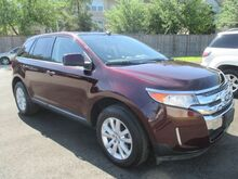 2011_Ford_Edge_Limited FWD_ Houston TX
