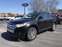 2011_Ford_Edge_Limited_ Johnston SC