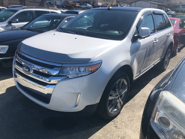 2011 Ford Edge Limited North Versailles PA