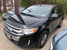 2011_Ford_Edge_Limited_ North Versailles PA
