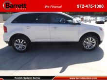 2011_Ford_Edge_Limited_ Garland TX
