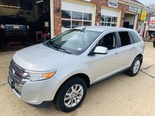 2011_Ford_Edge_Limited_ Shrewsbury NJ