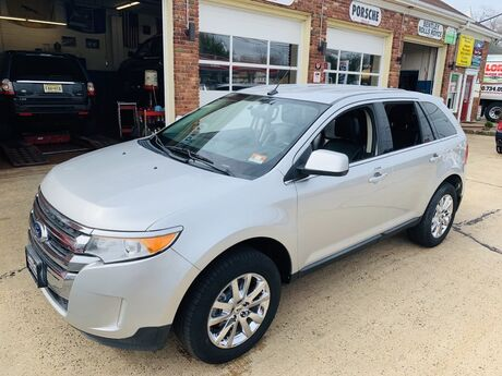 2011 Ford Edge Limited Shrewsbury NJ