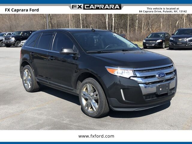2011 Ford Edge Limited Watertown NY