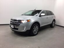 2011_Ford_Edge_Limited_ Omaha NE