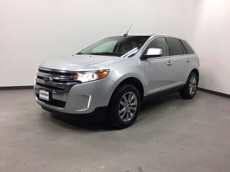 2011 Ford Edge Limited Omaha NE