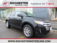 2011_Ford_Edge_Limited w/Heated Seats + Rear View Camera_ Rochester MN