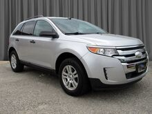2011_Ford_Edge_SE_ Philadelphia PA