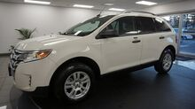 2011_Ford_Edge_SE_ Macon GA