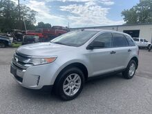 2011_Ford_Edge_SE_ Richmond VA