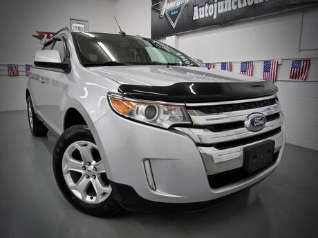 2011 Ford Edge SEL AWD 4DR SUV Grafton WV