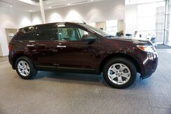 2011_Ford_Edge_SEL_ Hardeeville SC