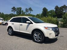 2011_Ford_Edge_SEL_ Richmond VA