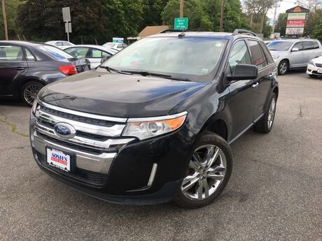 2011 Ford Edge SEL Worcester MA