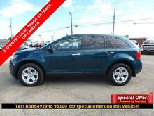 2011 Ford Edge SEL Hattiesburg MS