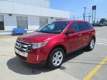 2011_Ford_Edge_SEL_ Tusket NS