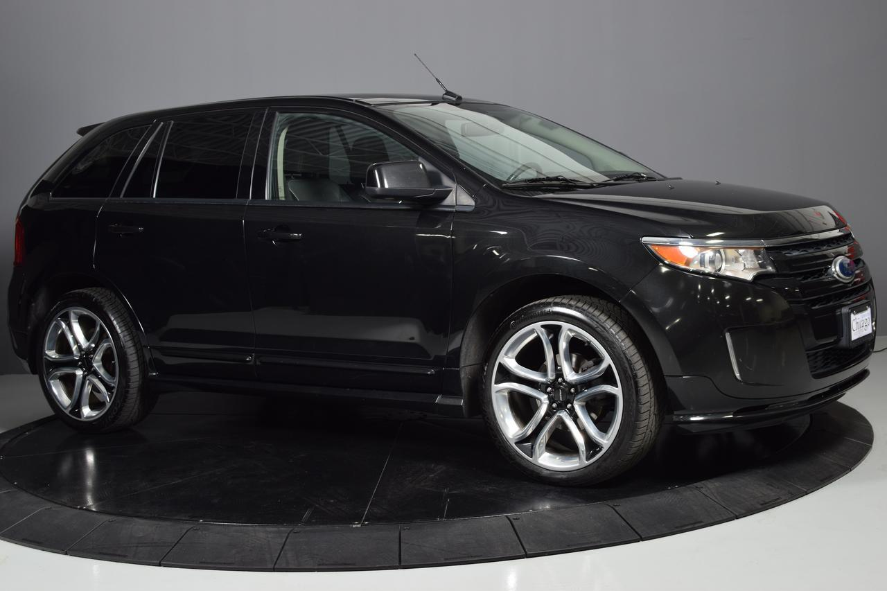 2011 Ford Edge Sport Glendale Heights IL