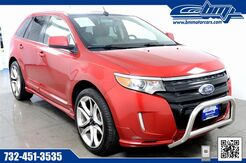 2011_Ford_Edge_Sport_ Rahway NJ