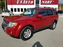 2011_Ford_Escape_4WD 4dr Limited_ Adamsburg PA