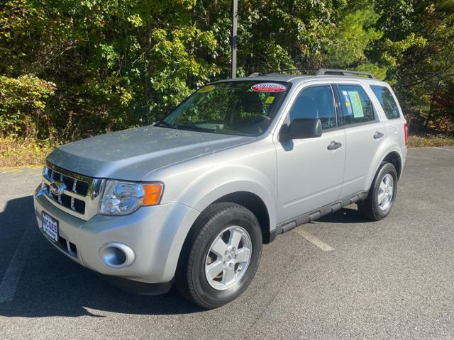 2011 Ford Escape FWD 4dr XLS Pembroke MA