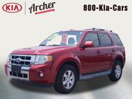 2011 Ford Escape LIMITED Houston TX