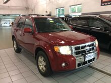 2011 Ford Escape Limited-4X4 Sheboygan WI