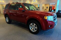 2011_Ford_Escape_Limited_ Hardeeville SC