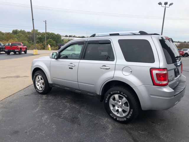 2011 Ford Escape Limited Richmond KY