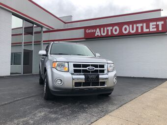 2011_Ford_Escape_Limited_ Richmond KY
