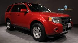 2011_Ford_Escape_Limited_ Tacoma WA