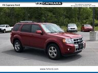 2011 Ford Escape Limited Watertown NY