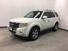 2011_Ford_Escape_Limited_ Omaha NE