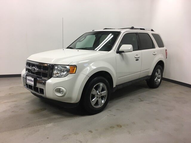 2011 Ford Escape Limited Omaha NE
