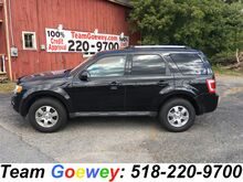 2011_Ford_Escape_Limited_ Latham NY