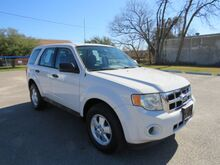 2011_Ford_Escape_XLS FWD_ Houston TX