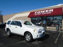 2011_Ford_Escape_XLS_ Schenectady NY