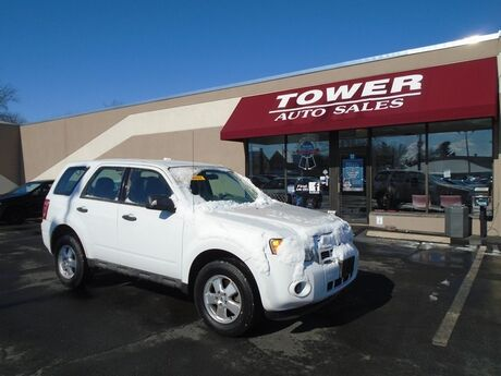 2011 Ford Escape XLS Schenectady NY