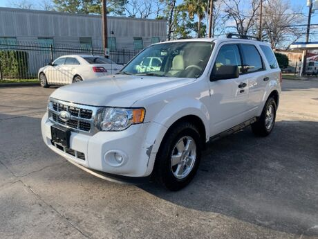 2011 Ford Escape XLT 4WD Houston TX