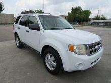 2011_Ford_Escape_XLT 4WD_ Houston TX