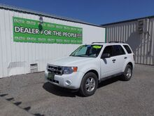 2011_Ford_Escape_XLT 4WD_ Spokane Valley WA