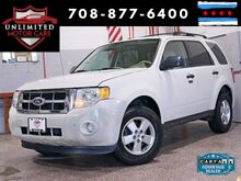 2011_Ford_Escape_XLT_ Bridgeview IL