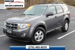 2011_Ford_Escape_XLT_ Campbellsville KY