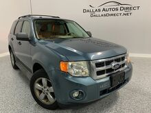 2011_Ford_Escape_XLT_ Carrollton  TX