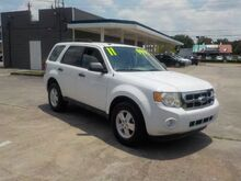 2011_Ford_Escape_XLT FWD_ Houston TX
