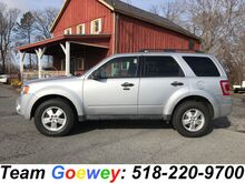 2011_Ford_Escape_XLT_ Latham NY