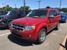 2011_Ford_Escape_XLT_ Monroe GA