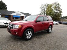 2011_Ford_Escape_XLT_ Richmond VA